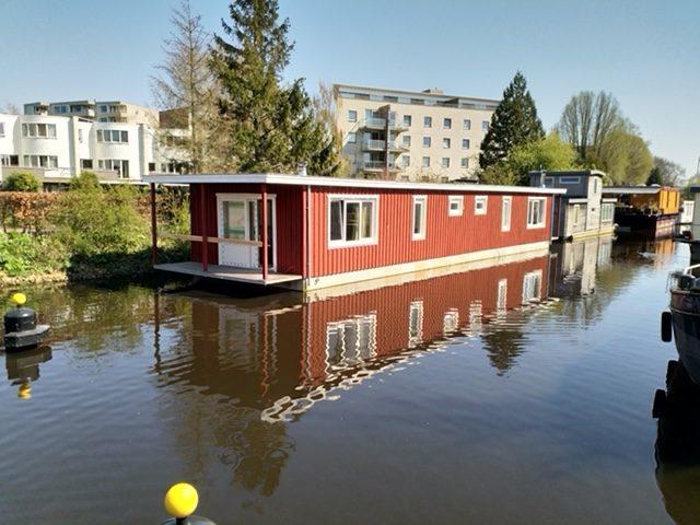 Betonnenbak, Groningen